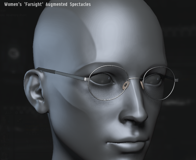 Women's 'Farsight' Augmented Spectacles.png